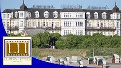 Luxury Hotels - Ahlbecker Hof - Seebad Ahlbeck