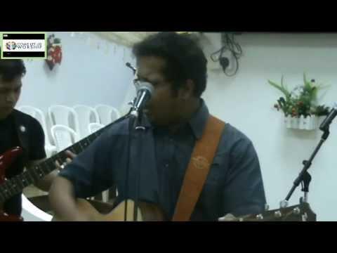 Hindi Christian Worship Song -Yehovah Nissi