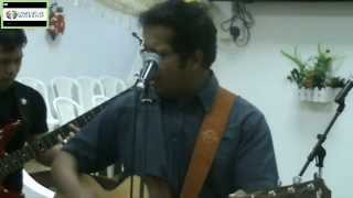 Hindi Christian Worship Song -Yehovah Nissi