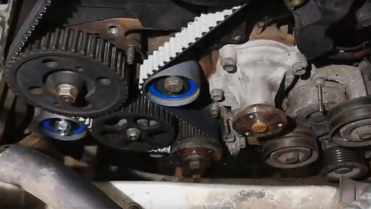 spil valve клапан тнвд isuzu 1.7 - YouTube