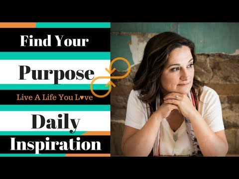 How I Found My Path and Purpose - Daily Inspiration