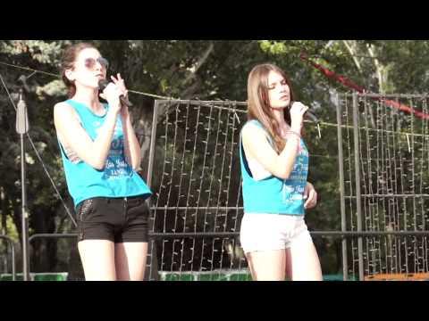 Concurso de Karaoke de Peñas (Zamora, 2015)