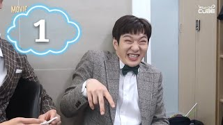 BTOB (비투비) Cute and Funny Moments #Part 1 [ENG SUB]