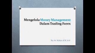 Cara Menerapkan Money Management