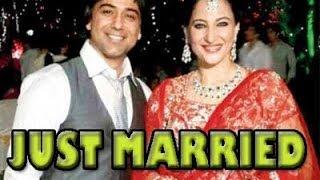 At Last Rakshandha Khan Marries Beau Sachin Tyagi