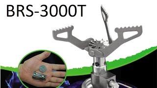 Обзор BRS-3000T Самая легкая и маленькая титановая горелка в Мире(Купить горелку можно тут http://s.click.aliexpress.com/e/UBEAUzrju?af=107287306 Самая маленькая и легкая горелка в Мире BRS-3000T весом..., 2014-12-12T09:08:19.000Z)