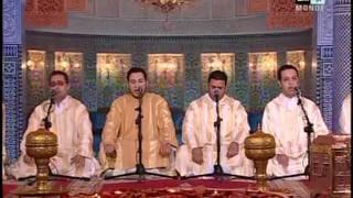 Suffi song from Morocco  Alhabib Al Mustafa
