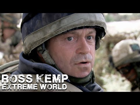 Ross Kemp: Return To Afghanistan - Joining The Royal Irish Regiment | Ross Kemp Extreme World