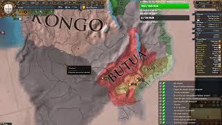 Вторая лига Семена Поплавского Конго Вторая сессия 2020 07 31
