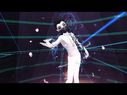 Touch ! Dance Cover Song : Menunggumu [Peterpan ft Chrisye ]