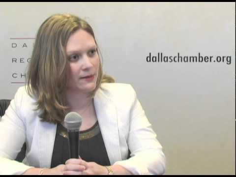 Dallas Tour: Dallas Regional Chamber and Wireless