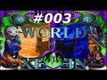 Let's Play Might & Magic World of Xeen #003: Fiese Killermaulwürfe