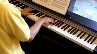Schumann Scenes from Childhood Op.15 No.10 Almost too Serious