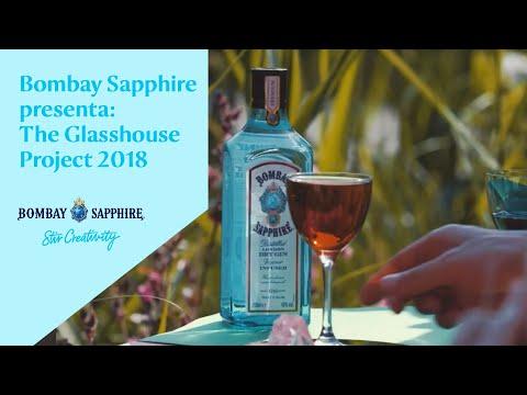 Bombay Sapphire te invita a descubrir tu creatividad