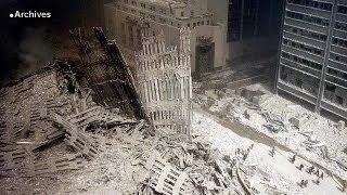 В Нью-Йорке снова ищут останки погибших 11 сентября