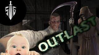 Mutlu Son  I  Outlast Whistleblower #4 Son Bölüm