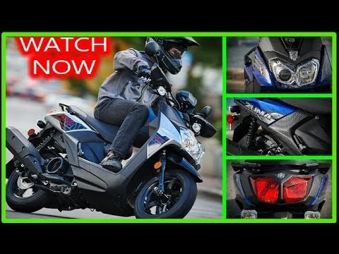 Yamaha ZUMA 125 2018 Top Speed /best mileage /review scooter