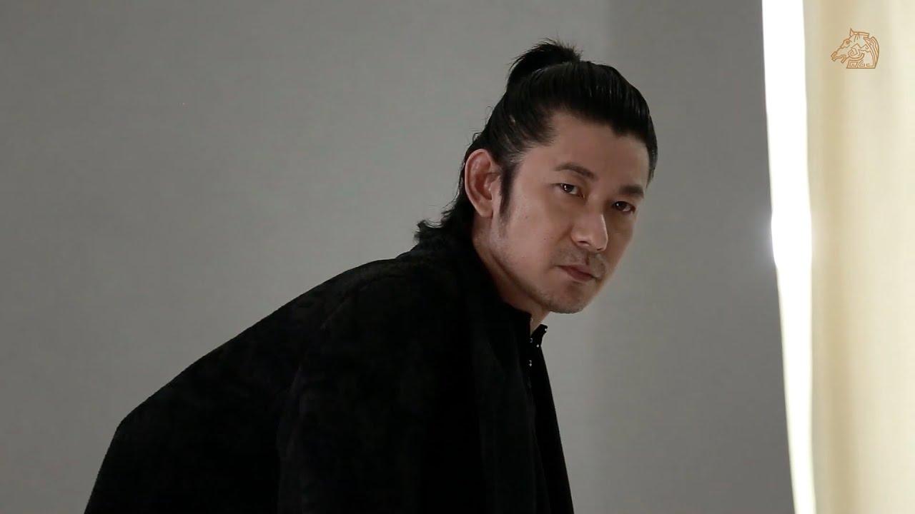 金馬51榮耀時刻|永瀨正敏【最佳男主角入圍】 - YouTube