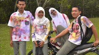 KENANGAN XII IPS 1 SMANSA KOPIN Part III