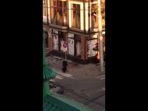 Взрыв на дахадаева