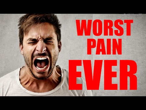 WORST PAIN of MY LIFE - Vlog2 /Physical Therapy/Calves