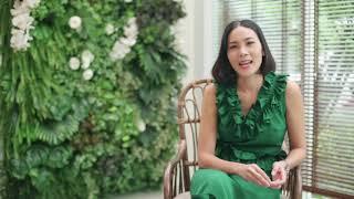 La Bella Lady - คุณหญิงแอร์ ม.ร.ว จันทรลัดดา ยุคล บอกต่อความนุ่มสบายหมือนมีนวมบุเท้าอยู่ตลอดเวลา ☁️💗