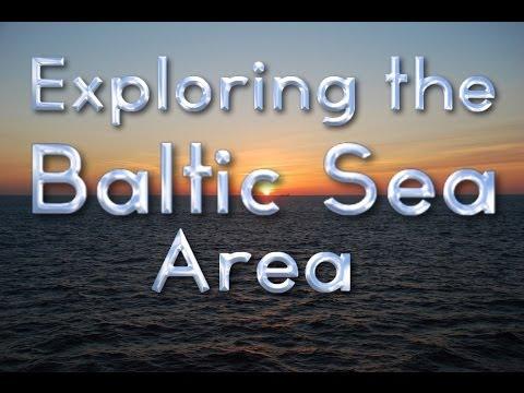 Exploring the Baltic Sea Area in 2012