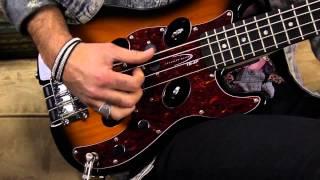 Traveler Guitar Artist: Kristian Attard