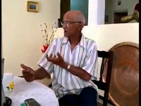 Un algerien parle des immigrés, attention ça decoiffe !!!.mp4