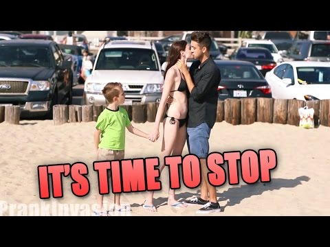Thumbnail: It's Time to Stop