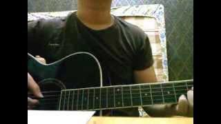[Mr.Siro] Buc Tranh Tu Nuoc Mat guitar cover