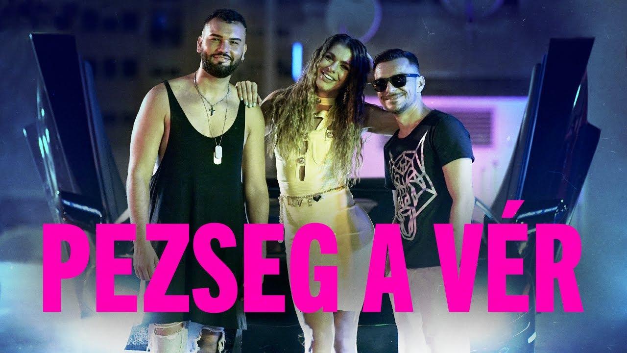 HERCEG x DÉR HENI x BURAI - Pezseg a vér (Official Music Video)