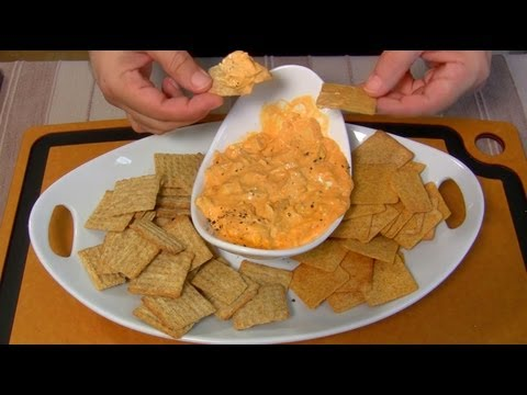 Buffalo Chicken Dip - Viewer's Recipe
