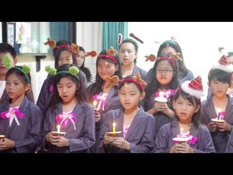 Acara Natal di Cahaya Kasih - e