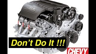 Why LS Engine Swap Is A Bad Idea , Just Say No To LS Swapped BMW's