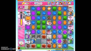 Candy Crush Level 990 help w/audio tips, hints, tricks
