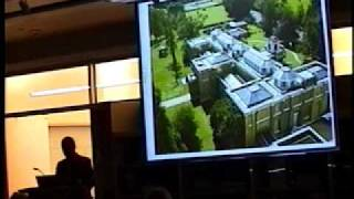 Fresno Met Museum - 4/11/09 Dutch Italianates lecture with Dr. Xavier Salomon - Part 1 of 7