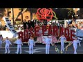 RoseBowl Parade 2019 Performance with my family (Tyler, Josh & Jett)