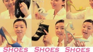 Spring and Summer Fashion Shoes Selection & Sharing Thumbnail