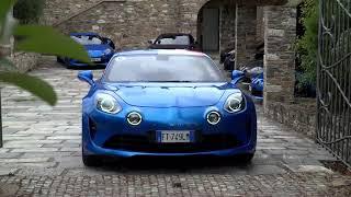2019 Renault Alpine A110