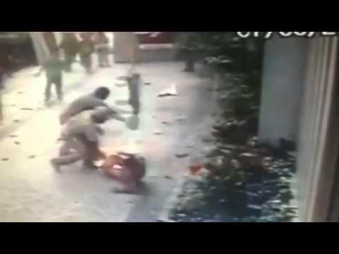 Leitura Dinâmica 01/07/2014 - Explosão Em Prédio Mata Operário No RJ