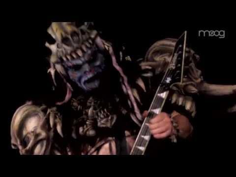 Moog Minifooger MF Chorus & MF Flange | Pustulus Maximus Of Gwar