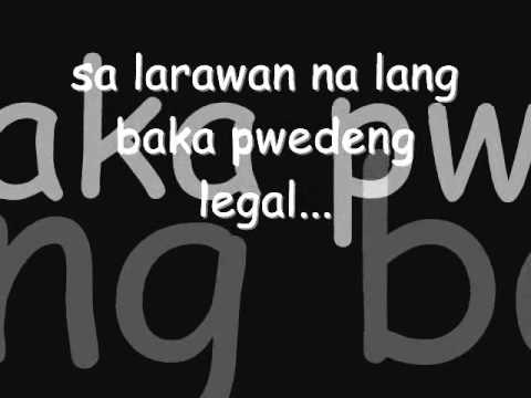 Larawan- eevee (w/ Lyrics)