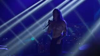 Incubus - Wicked Game (Chris Isaak Cover) Columbia Halle Berlin 20.08.2018