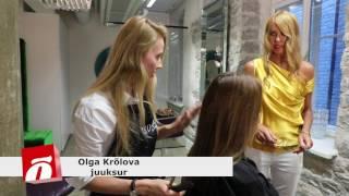 50 NIPPI I KÄHKU ILUSAKS! Tapvalt glamuurne soeng kahe minutiga! Anu , Reet Ja Olga Krõlova