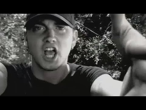 Eminem - Just Don't Give A Fuck (Official Video - Dirty Version)