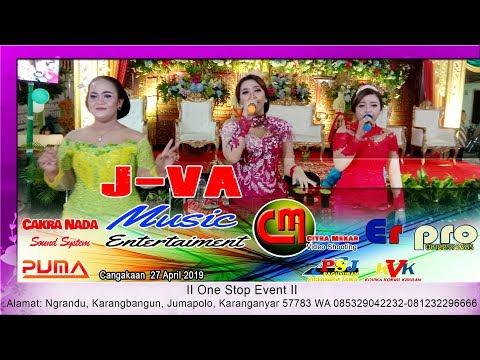 live-j-va-music,-citra-mekar,-erpro-video,-puma,-cangakan-27-april-2019