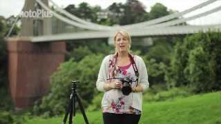 Canon DSLR tutorial: How to shoot a Panorama