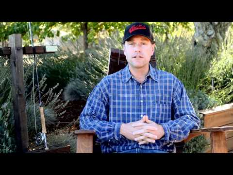 Bass Fly Fishing Tips & Techniques - Red Truck Fly Rod - Explore California