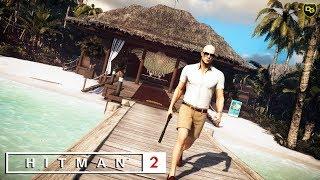 HITMAN im Paradies - HITMAN 2 #16 - Daniel Gaming - Deutsch